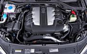VW Touareg 3.