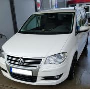 VW Touran R-