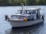 Wanderkajütboot Seestern LX