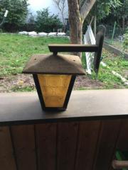 wandlampe landhausstil kaufen gebraucht und g nstig. Black Bedroom Furniture Sets. Home Design Ideas