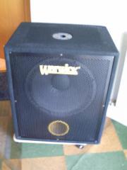 Warwick Bass-Box