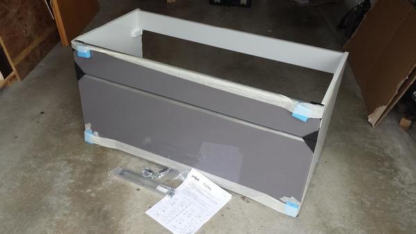 waschbecken waschtisch neu und gebraucht kaufen bei. Black Bedroom Furniture Sets. Home Design Ideas
