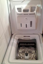Waschmaschine Bauknecht Toplader