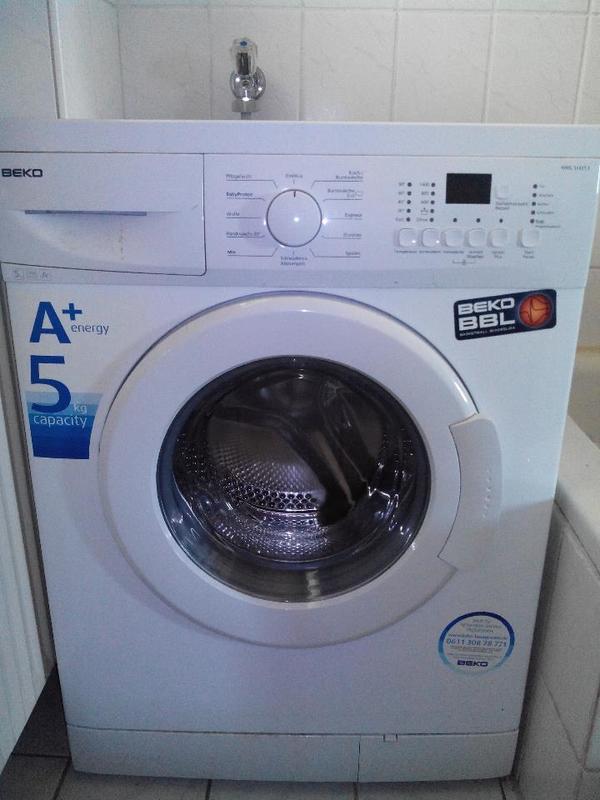 beko waschmaschine neu und gebraucht kaufen bei dhd24com. Black Bedroom Furniture Sets. Home Design Ideas