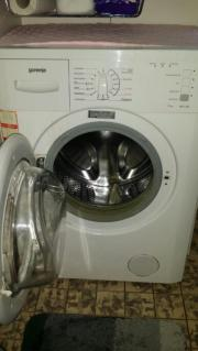 gorenje waschmaschine kaufen gebraucht und g nstig. Black Bedroom Furniture Sets. Home Design Ideas