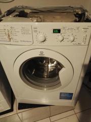 Waschmaschine Indesit IWD