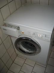 Waschmaschine Miele Novotronic