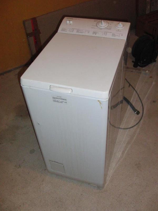 waschmaschine privileg ideal f r single oder studenten in konken waschmaschinen kaufen und. Black Bedroom Furniture Sets. Home Design Ideas