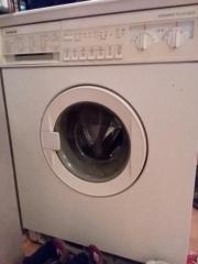 Waschmaschine Siemens an