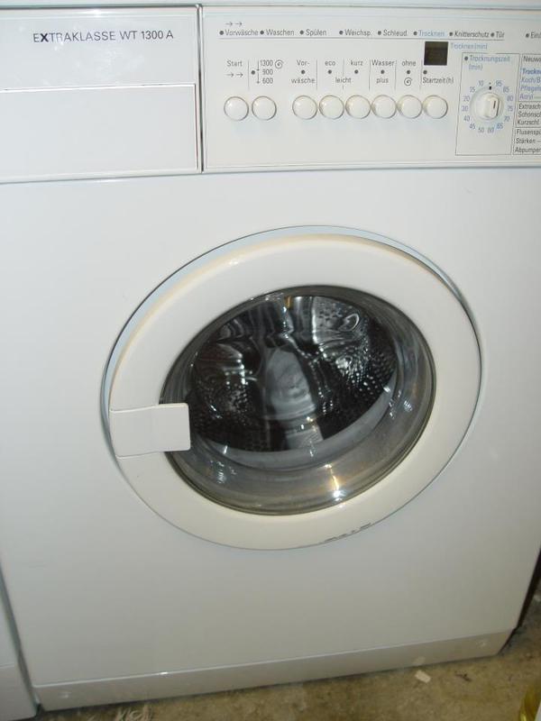 waschmaschinen trockner haushaltsger te augsburg gebraucht kaufen. Black Bedroom Furniture Sets. Home Design Ideas