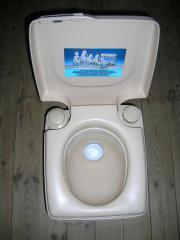 WC Porta Potti