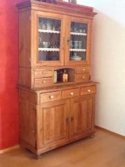 kuechenschrank weichholz haushalt m bel gebraucht und neu kaufen. Black Bedroom Furniture Sets. Home Design Ideas