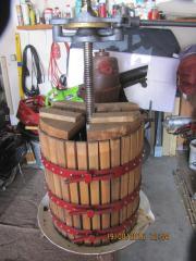 Wein-Obst-Kelter