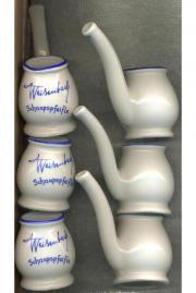 Weisenbach Schnapspfeifle aus