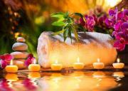 Wellnes Massage, Peeling