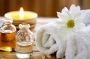 Wellness - Massagen