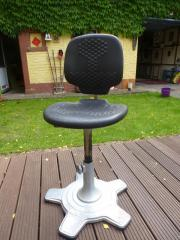 Werkststatt - Stuhl