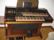 Wersi Orgel Omega