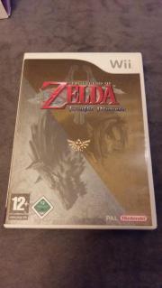 Wii Spiel Zelda