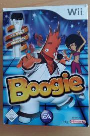 Wii Spiele Boogie