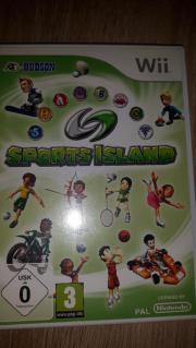 Wii Sports island