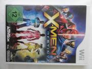 Wii X_MEN