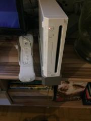 Wii zu verkaufen