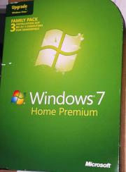 Windows 7 Family