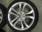 WINTER-RADSATZ Audi