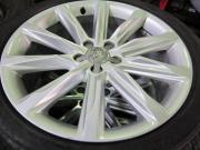 Winterkompletträder Audi A7