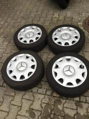 Winterreifen Mercedes A