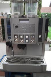 WMF Bistro Kaffeemaschine