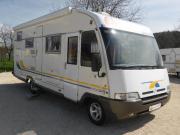 Wohnmobil Eura Mobil