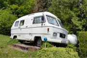 wohnmobil Orion 2