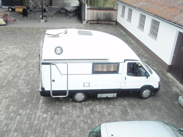 wohnmobil reimo ford in limburgerhof wohnmobile kaufen. Black Bedroom Furniture Sets. Home Design Ideas