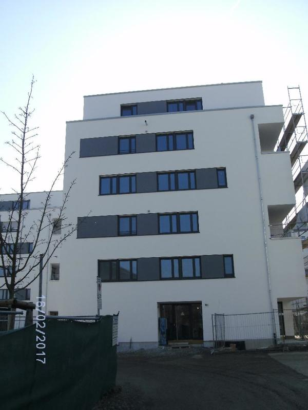 Wohnung neubau zu vermieten erstbezug in Bietigheim