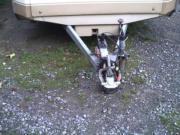 wohnwagen dethleff 500