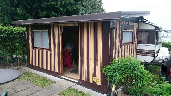 wohnwagen mit stellplatz kleinanzeigen camping. Black Bedroom Furniture Sets. Home Design Ideas