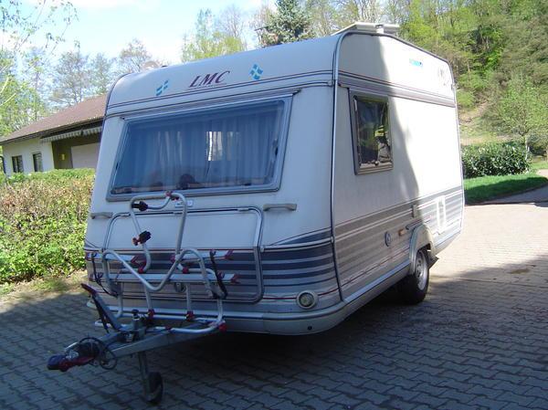 Wohnwagen Camping Wohnmobile Darmstadt Gebraucht