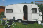 Wohnwagen TABBERT 425C