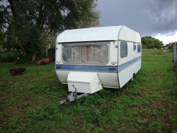 Wilk wohnwagen neu und gebraucht kaufen bei for Garten q gebraucht