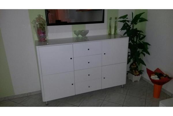 wohnzimmer einrichtung hochglanz in dieburg. Black Bedroom Furniture Sets. Home Design Ideas