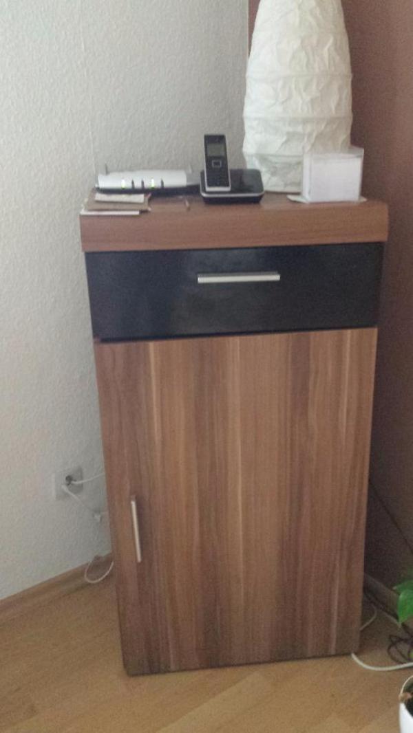 Wohnwand tv neu und gebraucht kaufen bei for Anbauwand mit viel stauraum