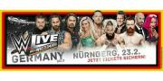 WWE-Ticket