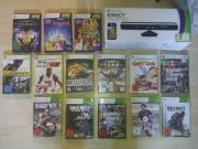 Xbox 360 Kinect +