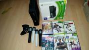 Xbox 360 Slim +