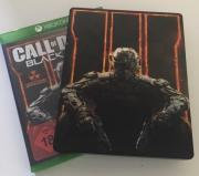 Xbox one Black