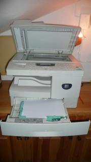 Xerox Drucker -Kopierer-