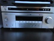 Yamaha Dolby Digital