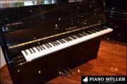 Yamaha Klavier, Modell